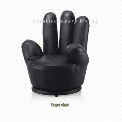 Finger-chair